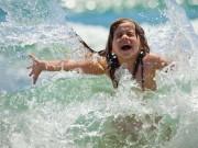Правила поведения во время купания