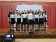 Патриотический фестиваль «Героям посвящается!»